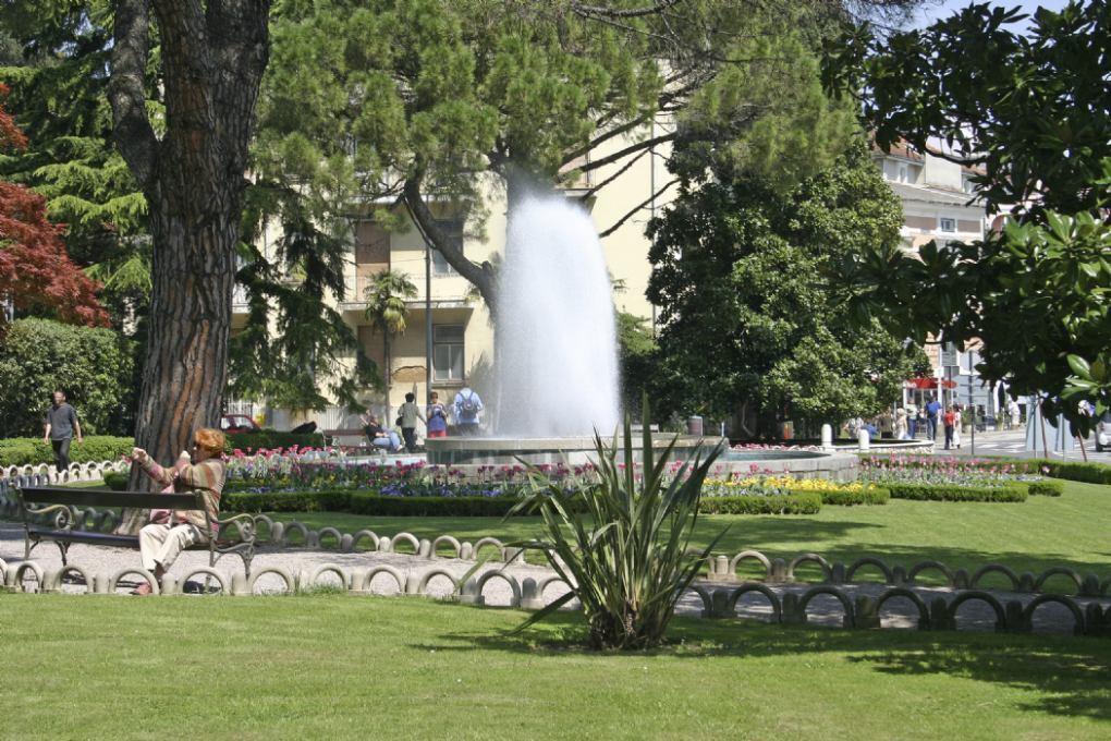 Opatijski parkovi