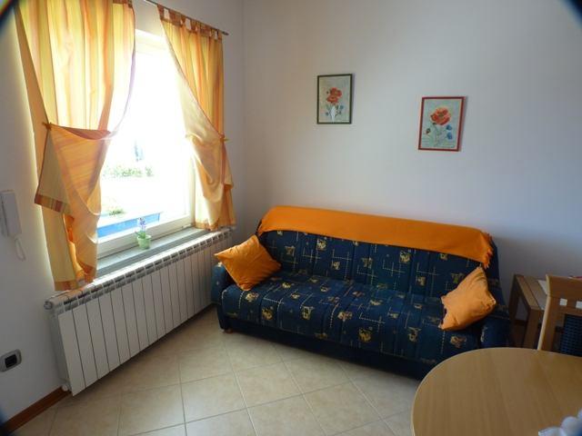 Apartman Rokić Volosko