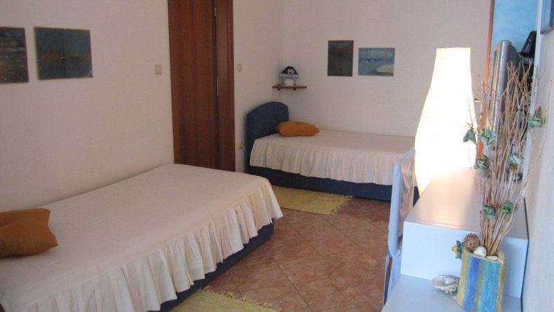 Apartmani villa Krasa