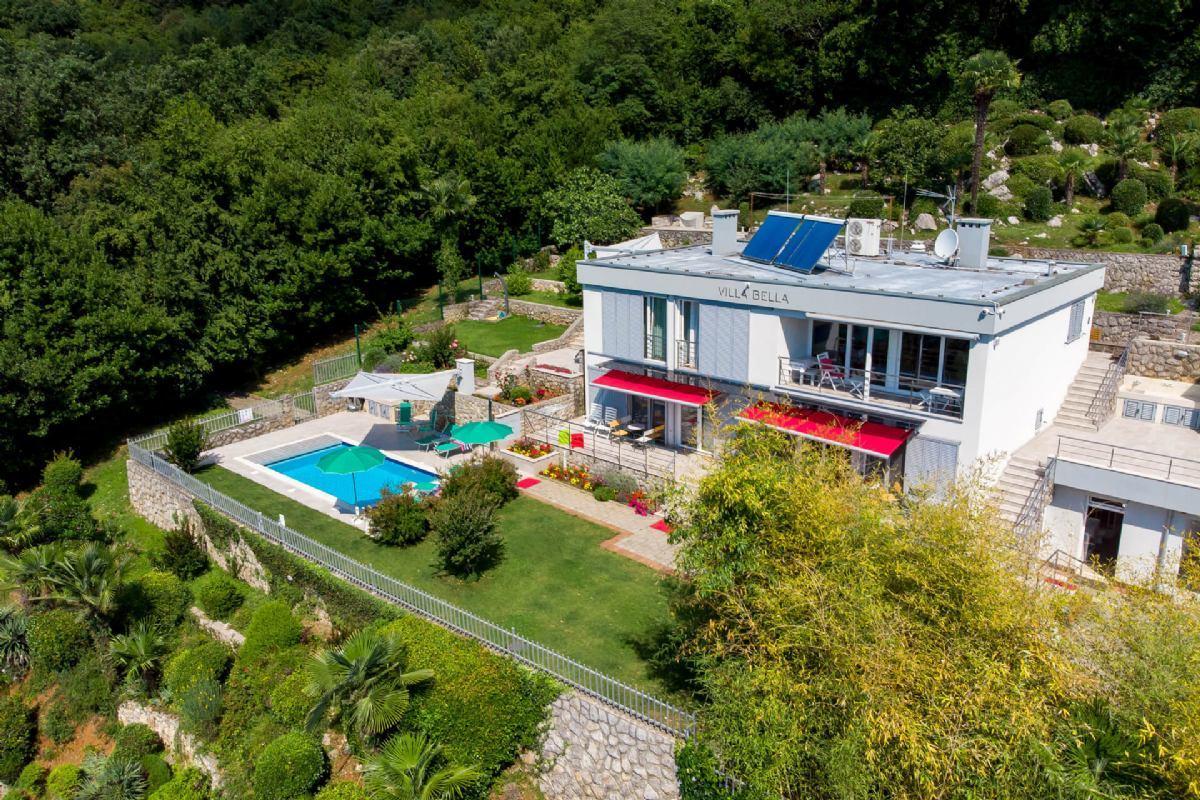 Villa Bella Opatija