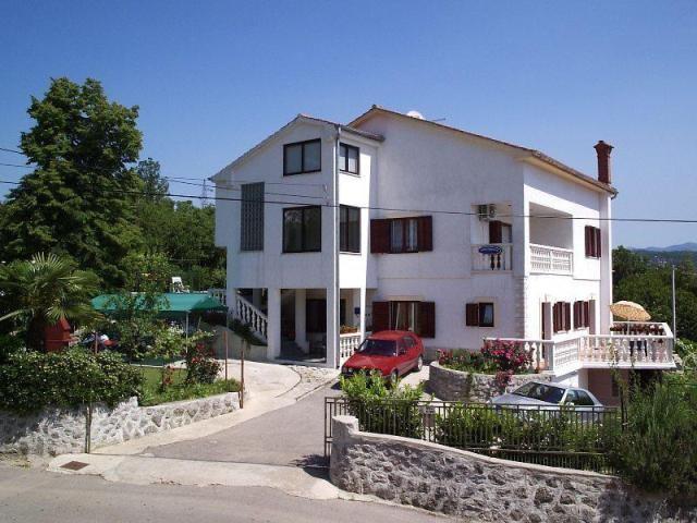 Villa Andreja Opatija HR.