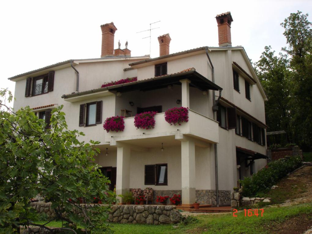 Villa Kinkela Opatija