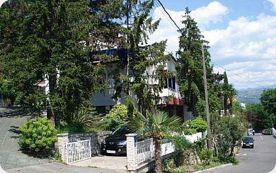 Apartman Kristijan Opatija