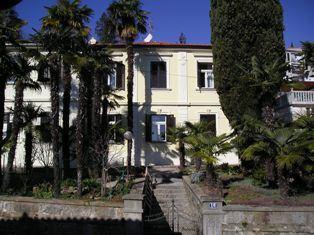 Apartman Villa Andreina 1893
