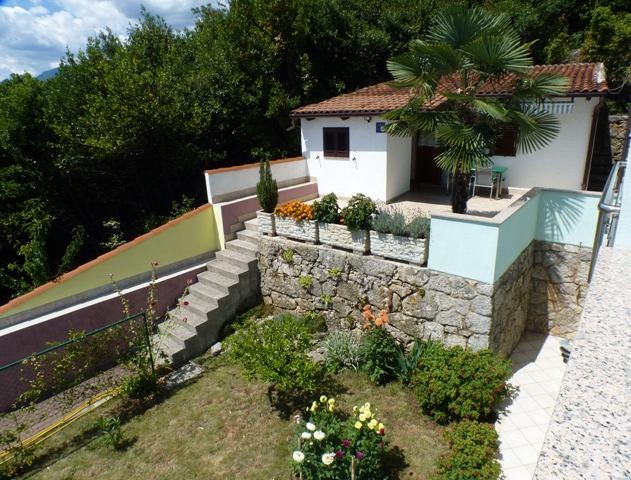 Kuća za odmor Rokić Opatija