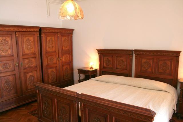 Apartmani Vlasic Icici Opatija