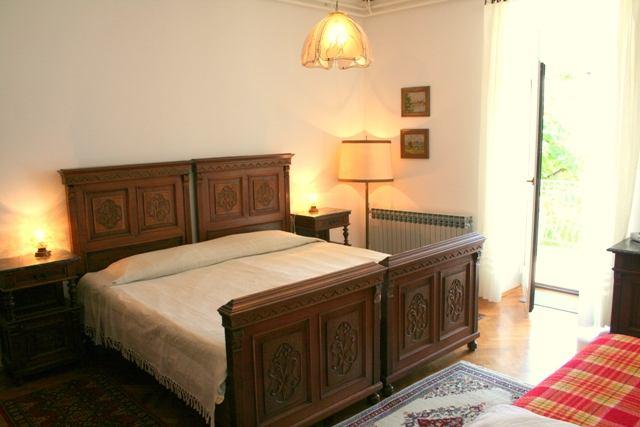 Villa Vlasic Icici Opatija
