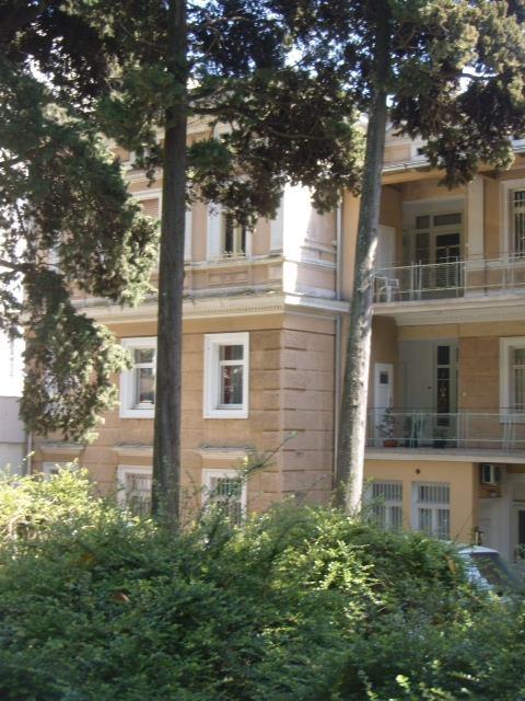 Apartman Villa Mandria Opatija