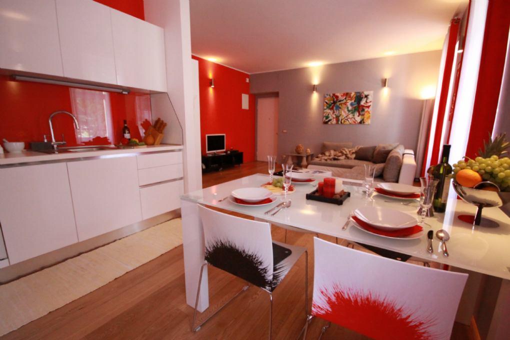 Apartman Villa Mandria