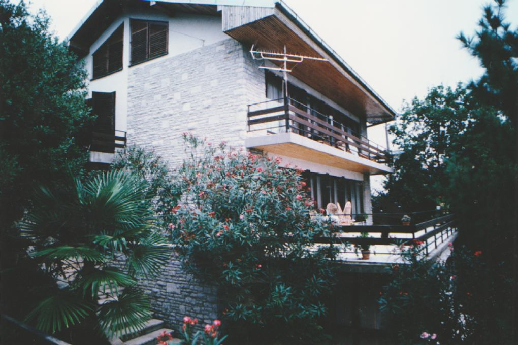 Apartman Wolf Opatija