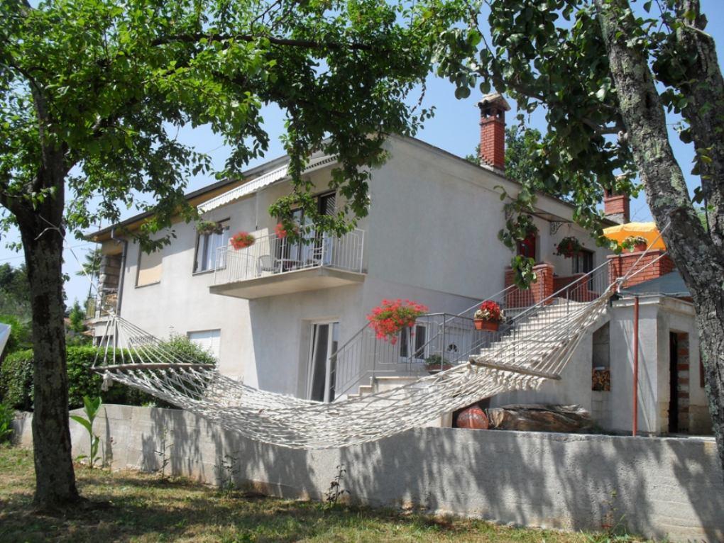 Apartment Vruja Ika Opatija Croatia